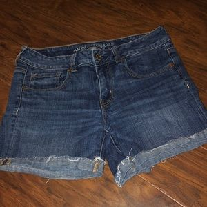 American Eagle Jean Shorts Value Pack!